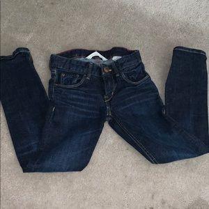 Girls H&M jeans